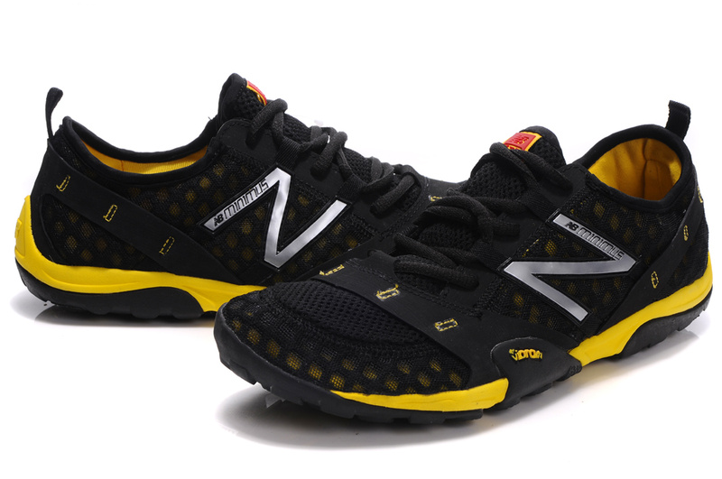New Balance Minimus Now in Stock!